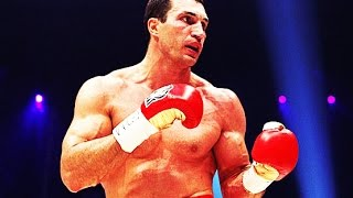 Wladimir Klitschko - The Best Knockouts (Top 10)
