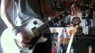 Bowling For Soup - This Ain't My Day Guitar Cover