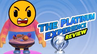 """Fall Guys Review - A Game for Everyone with the """"Impossible"""" Platinum for No One"""