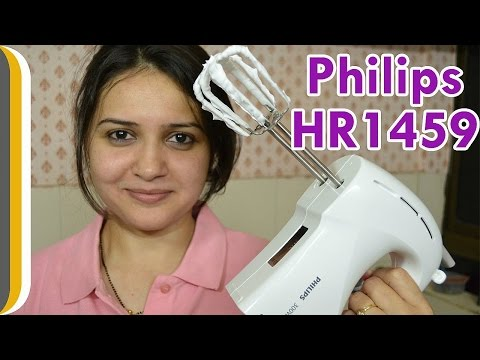 Philips Hand Blender HR1459 – Unboxing & Review by Ur IndianConsumer