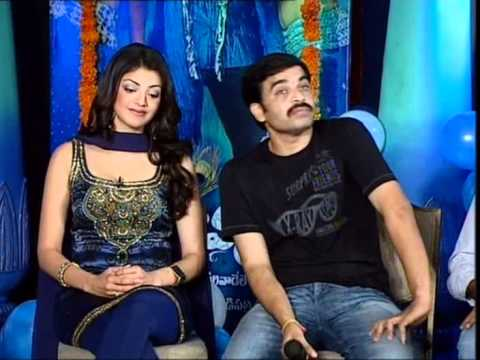 Brindavanam Kajal Team Vs Samantha Team