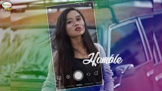 Cara Edit Foto Double Shoot di Android | Picsay Pro