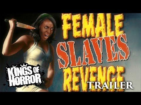 Female Slaves Revenge | Full Horror Movie - Trailer