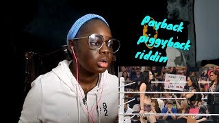 Divas Championship History (2008-2016)| Reaction 2019