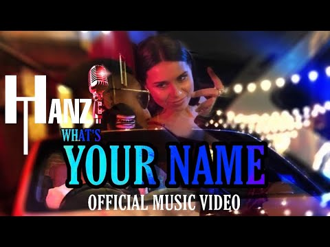 LETHAL HXNDZ - WHAT'S YOUR NAME? (OFFICIAL VIDEO) LATEST SONG | 2019