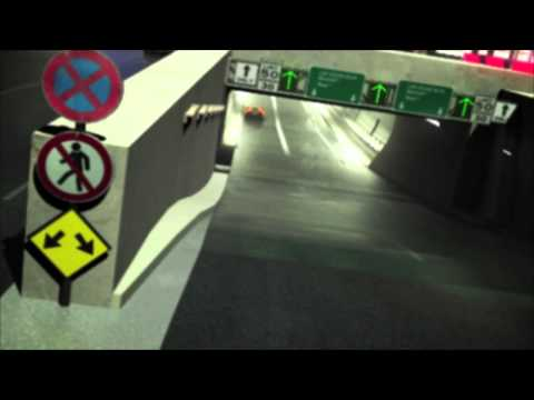 Видео № 0 из игры Asphalt [3DS]