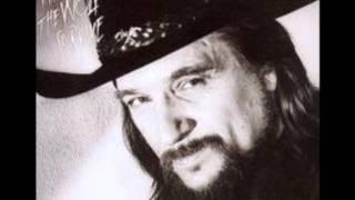 Waylon Jennings The Devils Right Hand