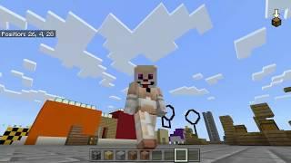 minecraft skins fnaf (sister Location)