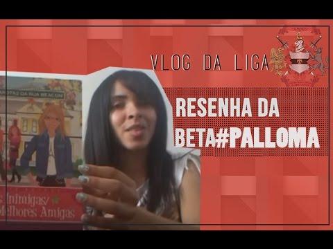 Vlog da Liga - [Resenha] Garotas da Rua Beacon