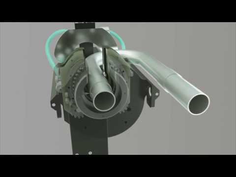 Orbital Tig Welding Machine