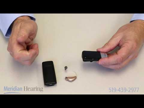 Remote Microphones for Hearing Aids