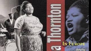 Big Mama Thornton - Watermelon Man (Herbie Hancock) ♪♫