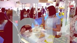 Gulfood 2021 élelmiszeripari kiállítás
