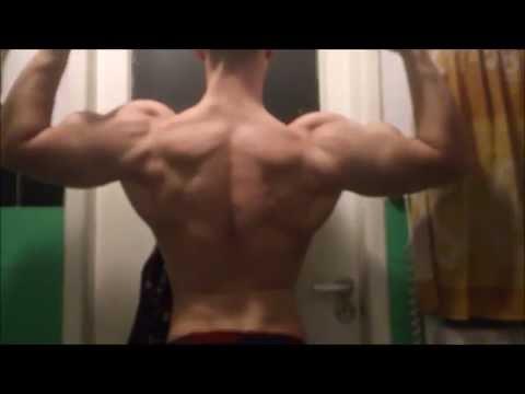 2 miesiące napięcia mięśniowego