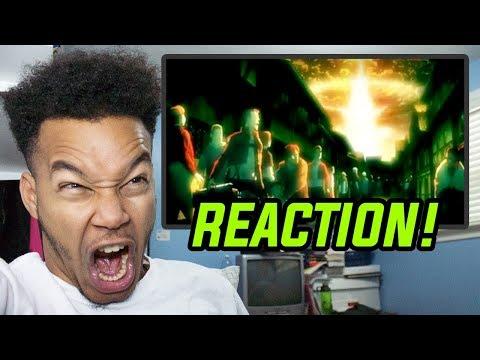 Attack on Titan Season 1 Episode 23 \
