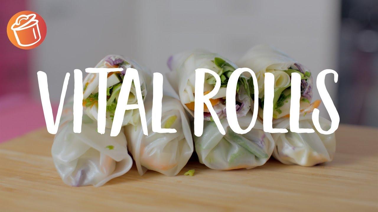 Vital Rolls