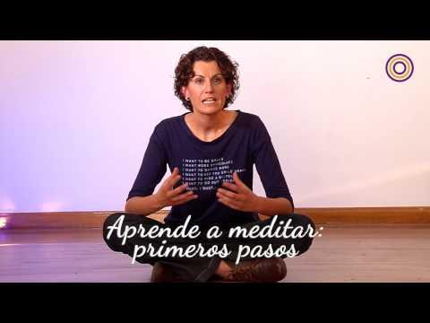 Meditación: Aprende A Meditar
