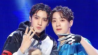 WOOSEOK X KUANLIN - I'm a Starㅣ우석 X 관린 - 별짓 [Show! Music Core Ep 625]