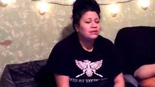 Mama He's Crazy (cover) The Judds