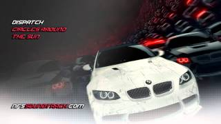 Dispatch - Circles Around The Sun (NFS Most Wanted 2012 Soundtrack)