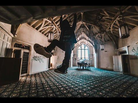 Video Abandoned Adventure Upstate New York