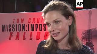 Cruise: 'Mission' reaction is 'really beautiful'