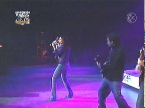 Laura Pausini - Entre tu y Mil mares @ Exa 2005