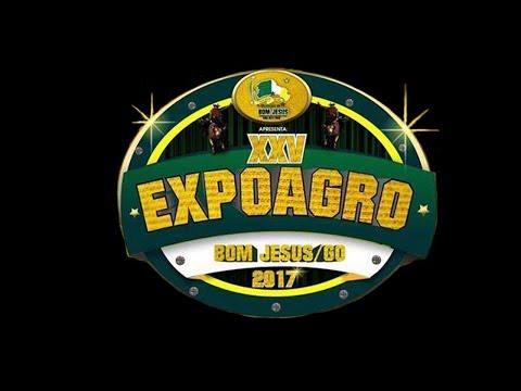 Final em Touros na XXV Expoagro Bom Jesus   GO 2017   Filmando Emoções