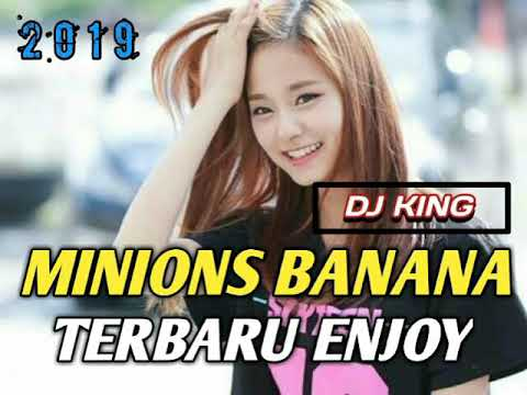 Download sound original tiktok minion banana song