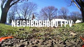 Neighborhood Fpv - Emax Tinyhawk 2 Freestyle HD 1080p