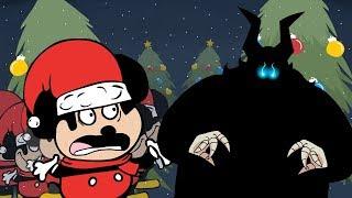 Mokey's Show - The  Christmas Hope
