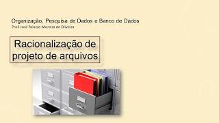 Arquivos - Racionalização