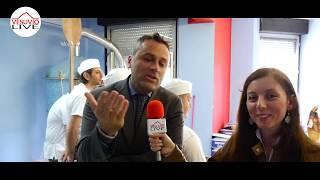 INTERVISTA ALESSANDRO CONDURRO