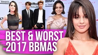 Check out the most memorable fashion Do's and Don'ts from the BBMAs