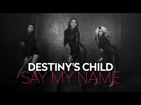 Destiny's Child - Say My Name (Official Cover Video)
