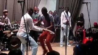 Macheso Live In Brits 26 August 2016