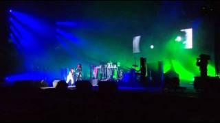 Basement Jaxx - Cish Cash ( Werchter 2004 Live )