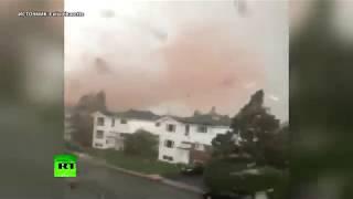 Тысячи домов без электричества и десятки пострадавших: Канада подсчитывает ущерб от торнадо