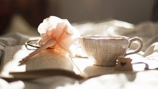 Morning Relaxing Music - Beautiful Piano Music for Stress Relief, Study Music (Sandra)