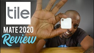 TILE MATE 2020 REVIEW