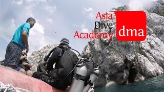 Dive Management Associate - Change your life, start today