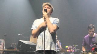 LCD SOUNDSYSTEM 'Losing My Edge' @ Webster Hall NYC 3.27.2016