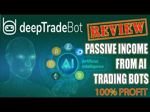 Kereskedési robot kereskedőknek