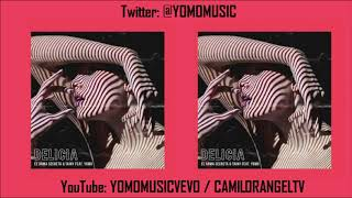 Delicia (Audio) - Yomo (Video)