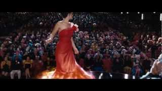 The Hunger Games: Girl On Fire - Arshad