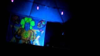 MECHANICAL APE LIVE - TRANCEFORMATION 2011