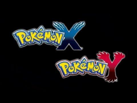 Видео № 0 из игры Pokemon X (Б/У) (без коробочки) [3DS]