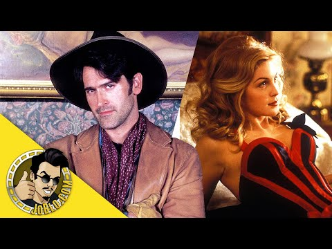 The Adventures of Brisco County Jr. - Gone But Not Forgotten