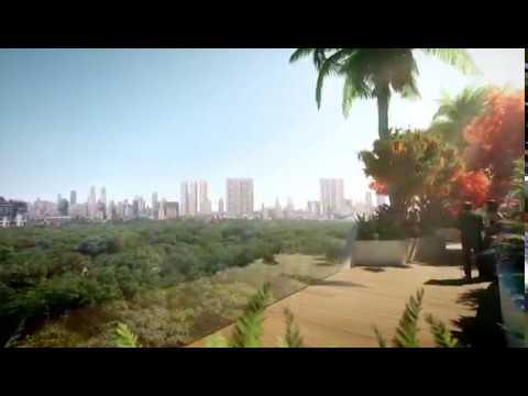 3D Tour of Piramal Aranya Arav Tower