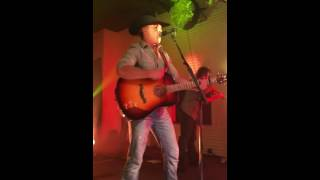 Aaron Watson - Intro and Freight Train (Live)